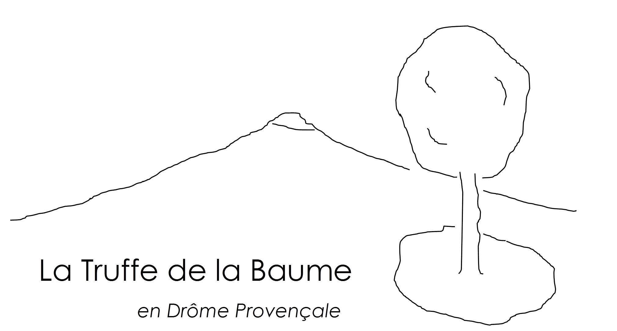 La Truffe de la Baume logo4